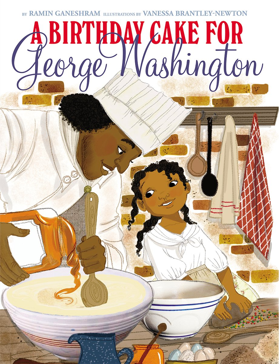 ".@Scholastic is pulling ""A Birthday Cake For George Washington"" after a massive outcry: https://t.co/VTP2ZkDF0p https://t.co/iAryaOD9Rh"