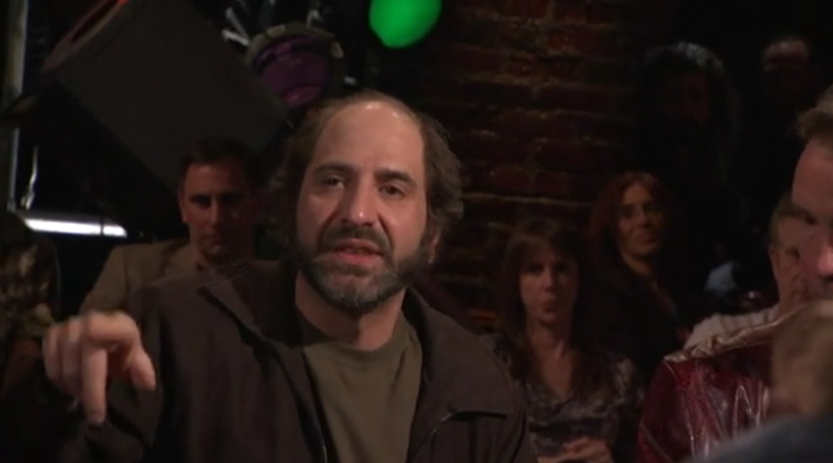 #HappyBirthday to our hilarious pal, Dave @Attell! https://t.co/4gDrfzN6Vk