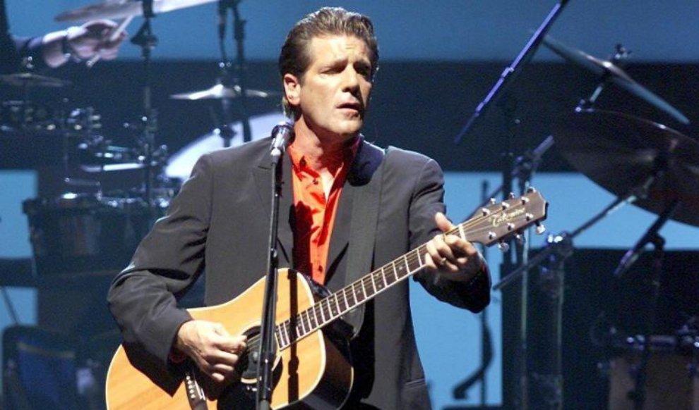 morto all'età di 67 anni anche il chitarrista Glenn Frey