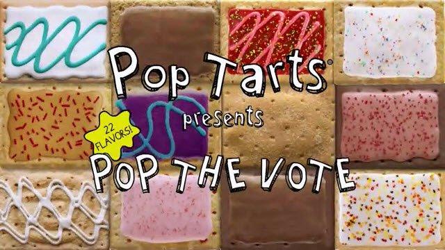 Pop Tarts Commercial TV Commercial S...