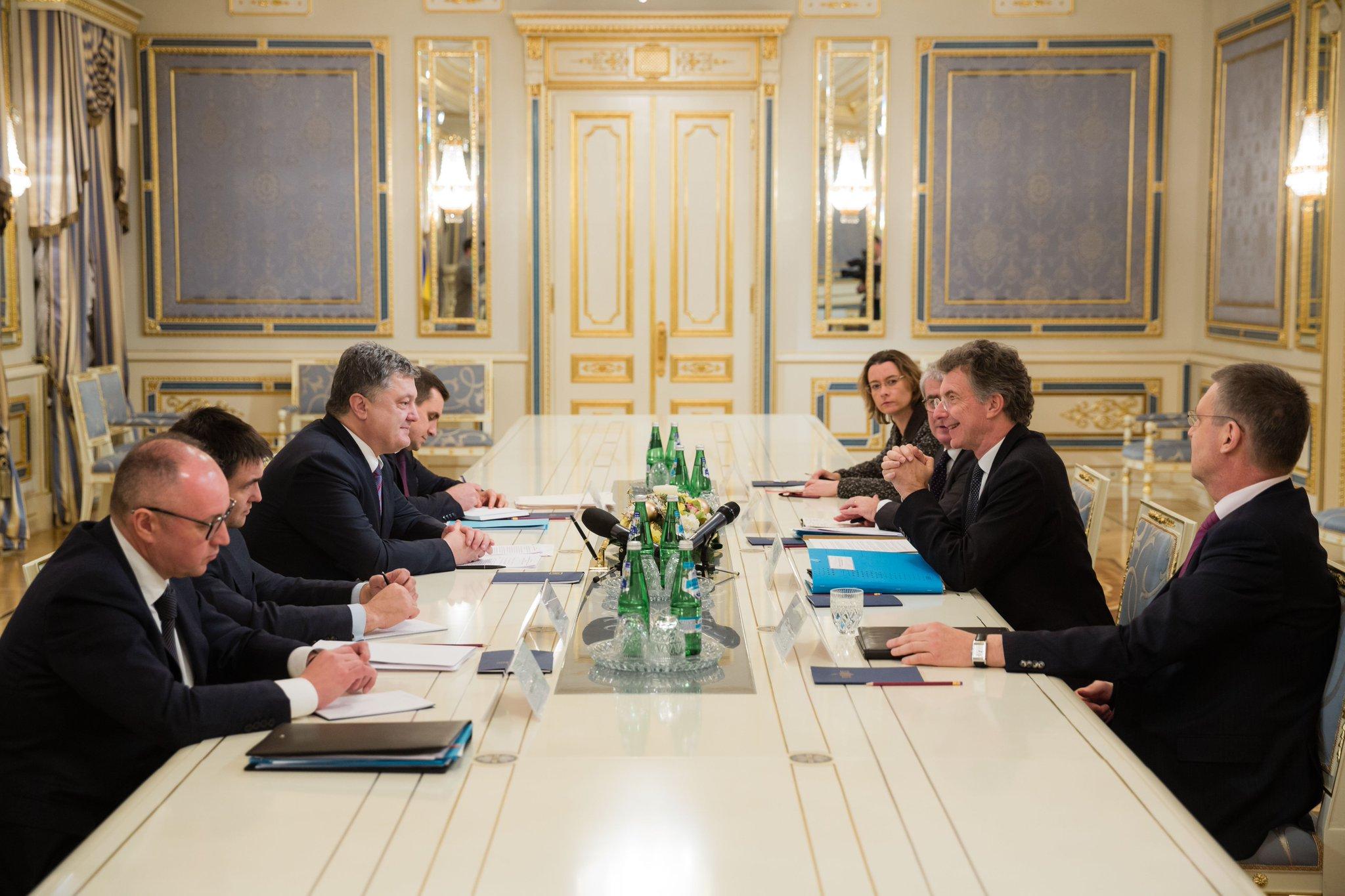 В Украине создадут координационный офис ООН для помощи Донбассу, - Ельченко - Цензор.НЕТ 1077