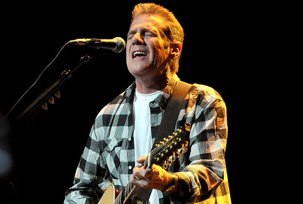 A sad, sad day in music as we bid farewell to Glenn Frey, another great soul taken from us too early. https://t.co/dASPtm1OCh