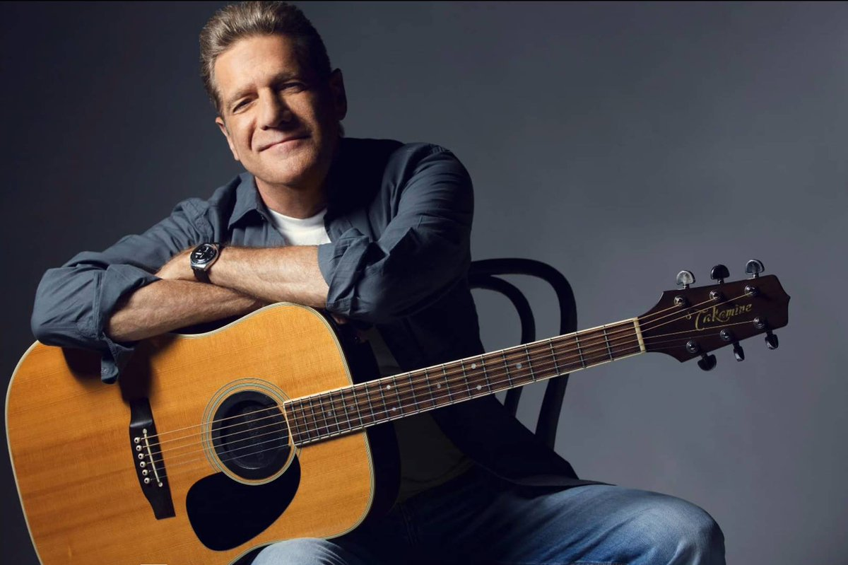 Glenn Frey's passing leaves another tremendous void in the Rock world.. https://t.co/bjU63DINBk #RIPGlenn #GlennFrey https://t.co/aytQFxT4oZ