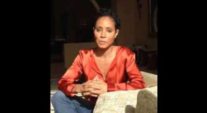 Jada Pinkett Smith Speaks On Why She's Boycotting The Oscars https://t.co/tXhECWs5w1 https://t.co/XEF9daYwxI