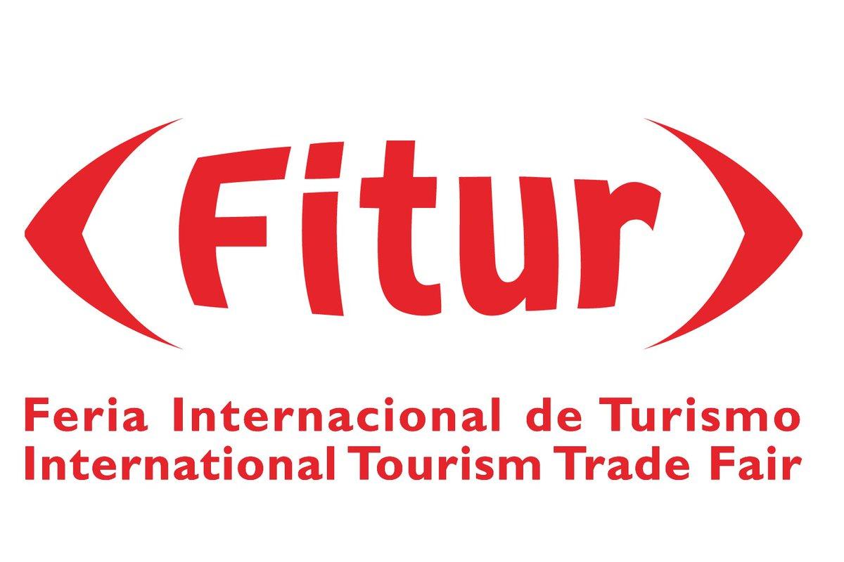 ¡Ya está aquí! Llega la 1ª gran cita del año de la industria turística mundial #FITUR2016  https://t.co/GyMfqi2Q4G https://t.co/sGZ0uL4QSB