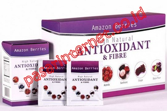 amazon berries obat herbal stroke