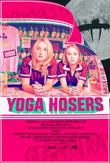 NEWS: @ThatKevinSmith Reveals 'TUSK' Easter Egg in @YogaHosers https://t.co/92ldJRWU5T https://t.co/0qEO7NlAPj