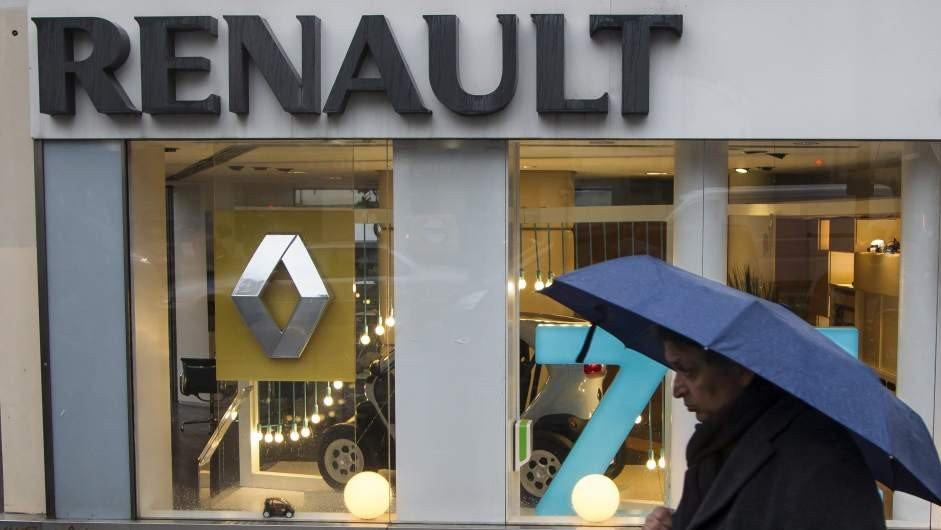 Renault richiama 15mila auto, controlla i modelli