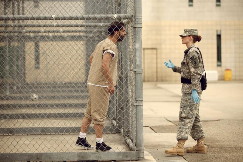 #campxray is a movie you should see.. here's @loikeIsaidbut 's review (now out on DVD) https://t.co/vXi0Bsrir1 https://t.co/cWWPHNzRHx