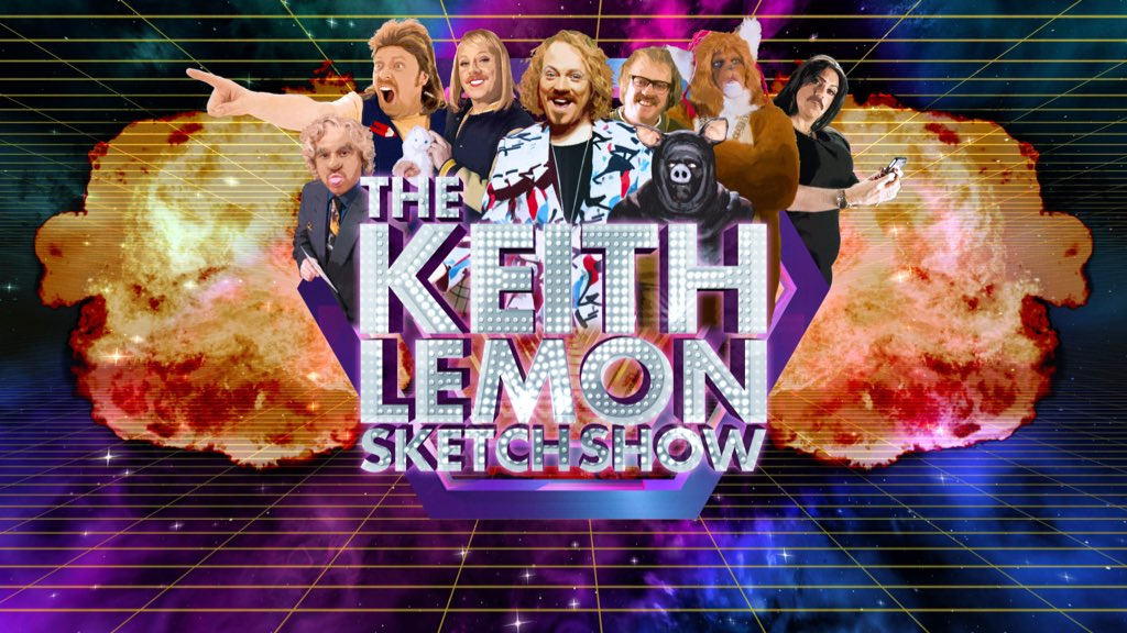 RT @elliot_gonzalez: FIRST LOOK at the new series of the #KeithLemonSketchShow with not one, but TWO trailers: https://t.co/383ySDjCb6 http…