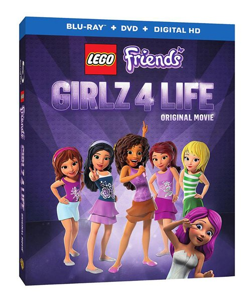 #Win #Lego Friends Girlz 4 Life Bluray @WBHomeEnt @atticgirl76 #giveaway #Girlz4Life  https://t.co/pbtPSjJVDv … https://t.co/k9E4KBLf4T