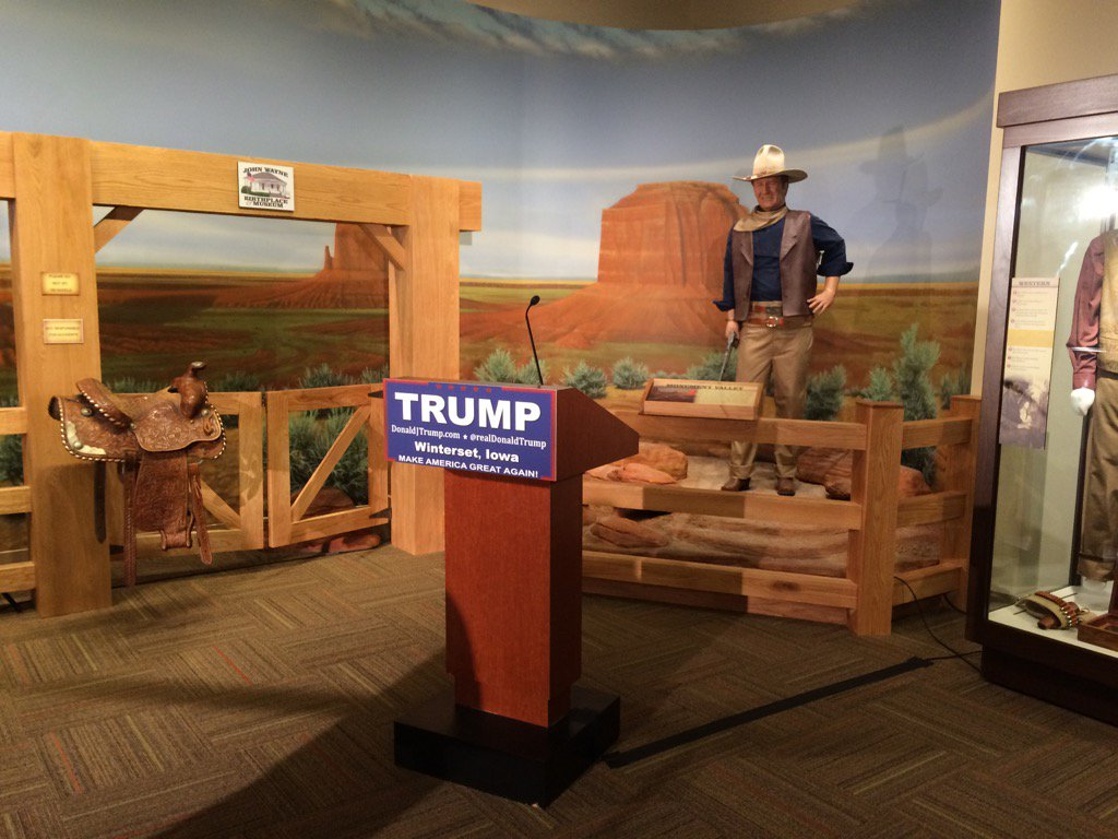 Sarah Palin endorses Donald Trump: 'Are you ready?' – as it happened ...
