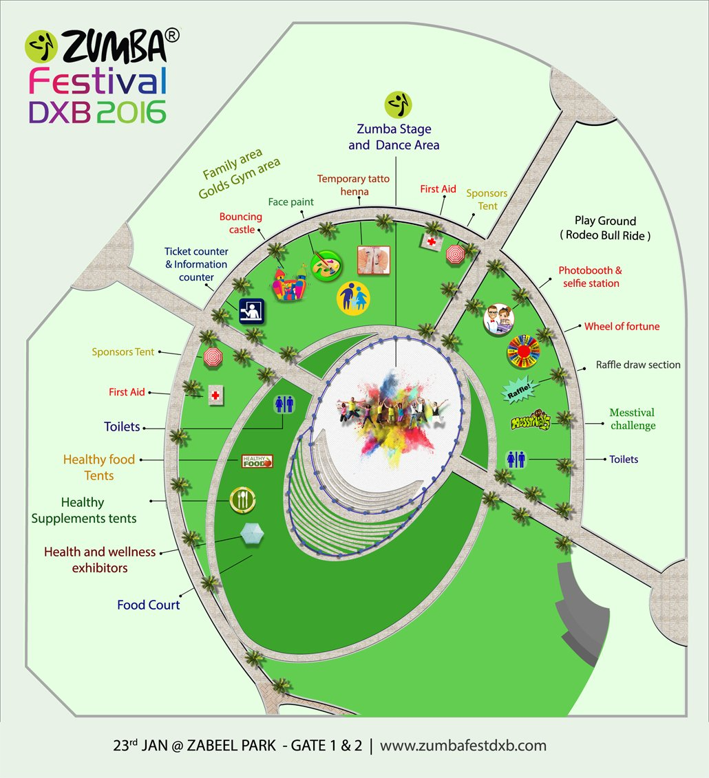 Zumba Fest Dubai Zumbafestdubai Twitter Steps Diagram Festival Venue In Http Zumbafestdxbcom Indexphp En Pic Rvgtlfay0j