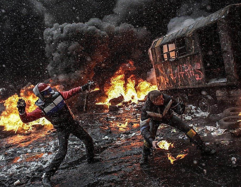 Для переговоров с РФ о возобновлении поставок электроэнергии в Крым нет повода, - Демчишин - Цензор.НЕТ 3481