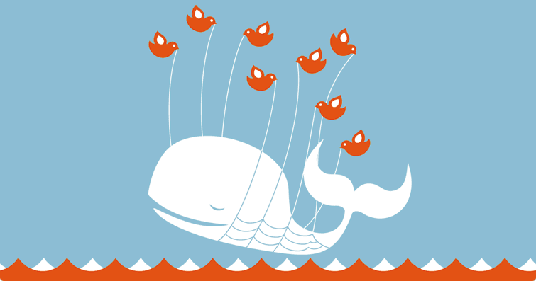 Fun to see #twitterdown!  Felt like the good old days!  In honor of the occasion I brought out #FailWhale! https://t.co/flsfYyYhaB