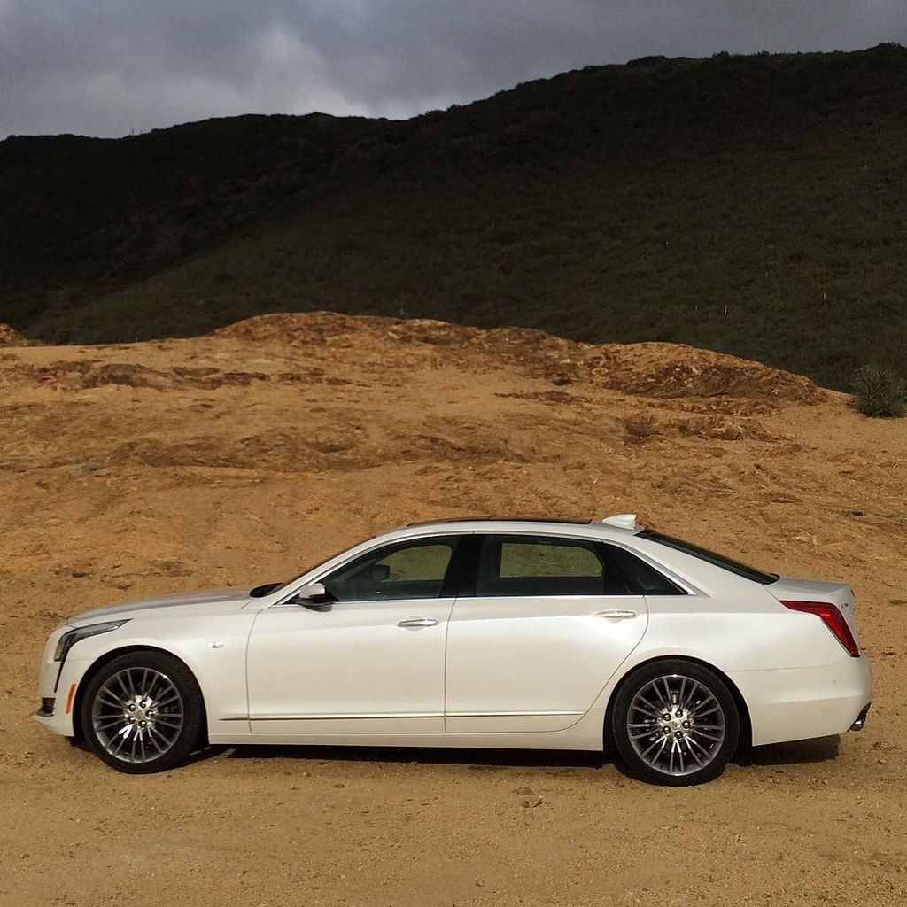 https://t.co/xjQcEABE3D: Big fan of the #cadillac #ct6's proportions. #caddy #auto123 https://t.co/y9np6plYAG