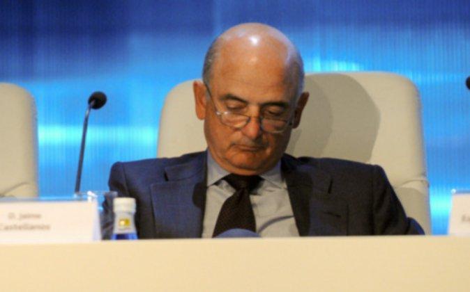 Jaime Castellanos abandona el consejo de administración de Vocento https://t.co/djCl1FIVHz