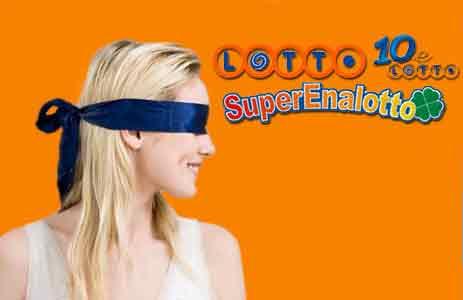 SuperEnalotto: estrazione del 19/01, vinti 50 mila euro