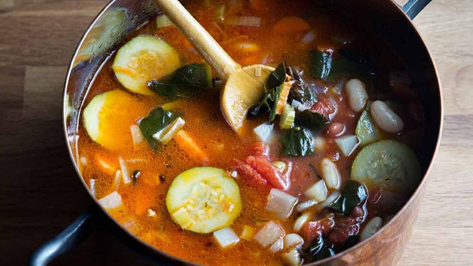 20 best weight loss soups