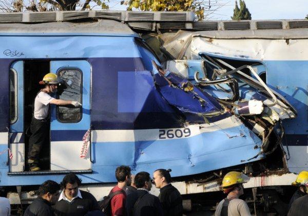Si scontrano due treni della metropolitana di Cagliari