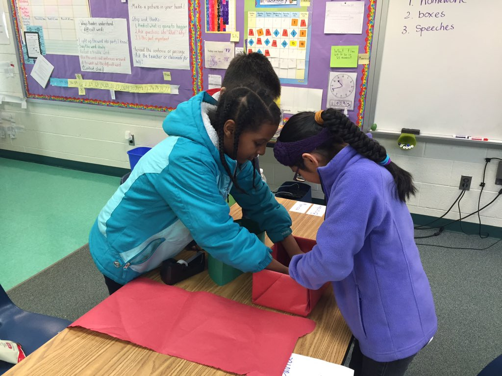 Barrett YES Club working on boxes for the pencil drive!  <a target='_blank' href='http://search.twitter.com/search?q=KWBPRIDE'><a target='_blank' href='https://twitter.com/hashtag/KWBPRIDE?src=hash'>#KWBPRIDE</a></a> <a target='_blank' href='http://twitter.com/APS_ProjectYES'>@APS_ProjectYES</a> <a target='_blank' href='https://t.co/sGsJD27aje'>https://t.co/sGsJD27aje</a>