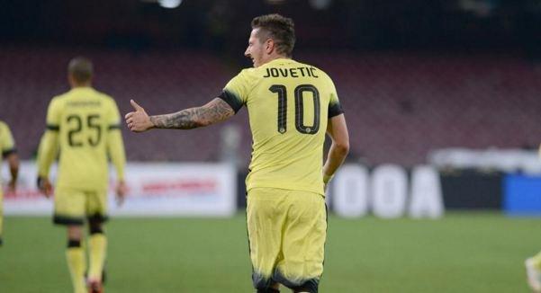Calcio Coppa Italia: Napoli-Inter 0-2