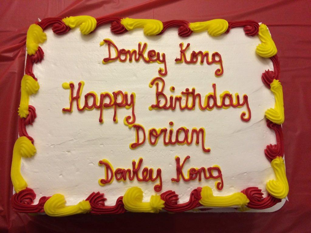 Super Cum On Twitter I Told My Mom I Wanted Donkey Kong On My Funny Birthday Cards Online Amentibdeldamsfinfo