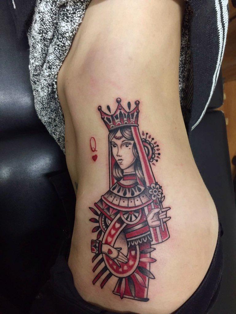 Kalinda Cano Tatuajes kalinda cano tatuajes