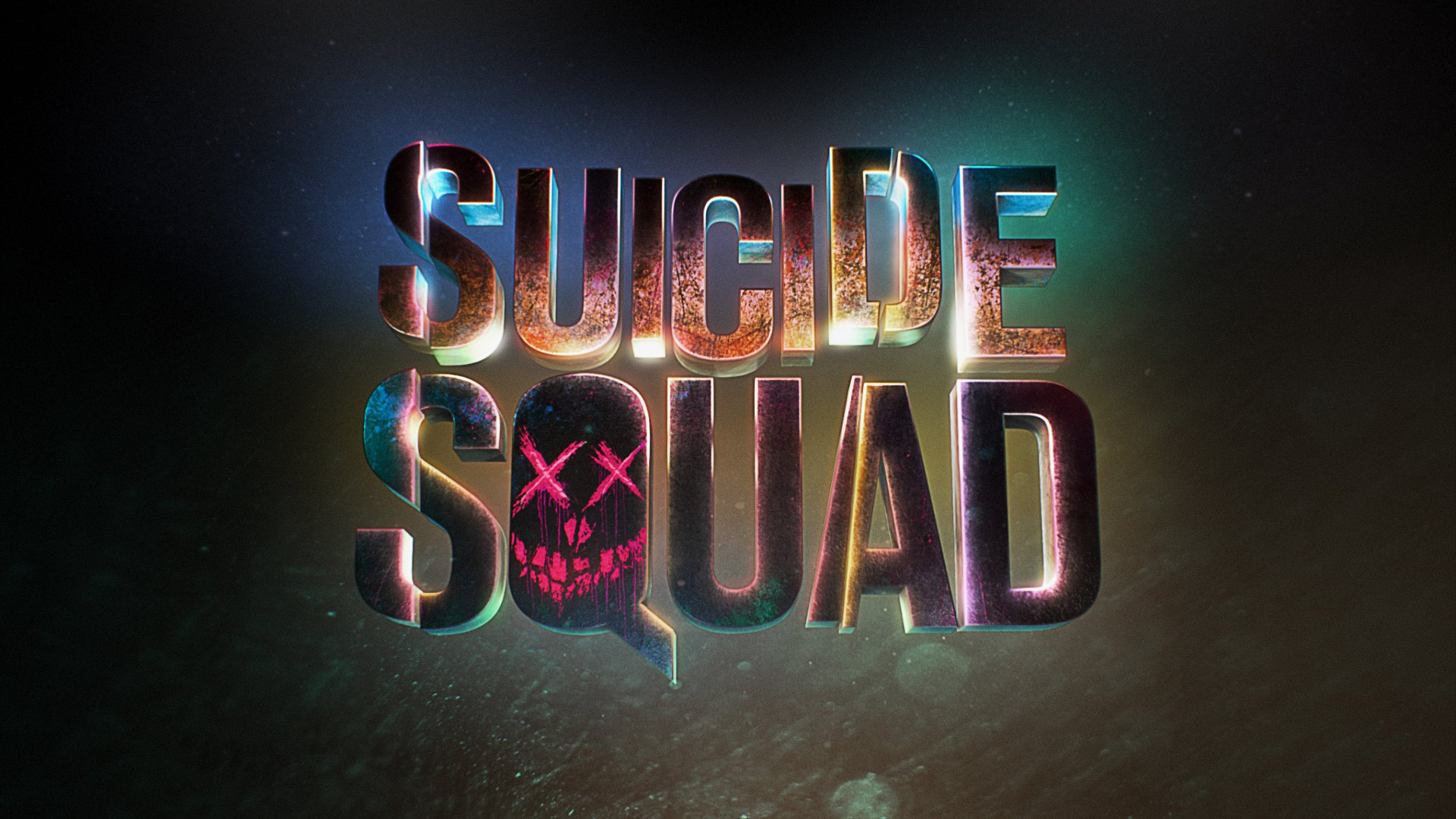 Suicide Squad - Trailer 1