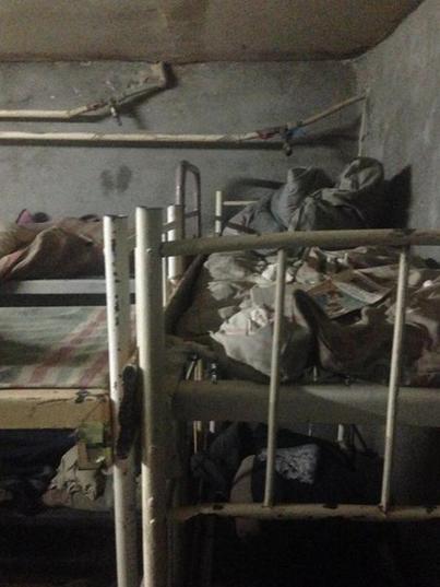 СБУ располагает сведениями о возможном местонахождении около 50 из 130 удерживаемых боевиками пленных, - Тандит - Цензор.НЕТ 5911