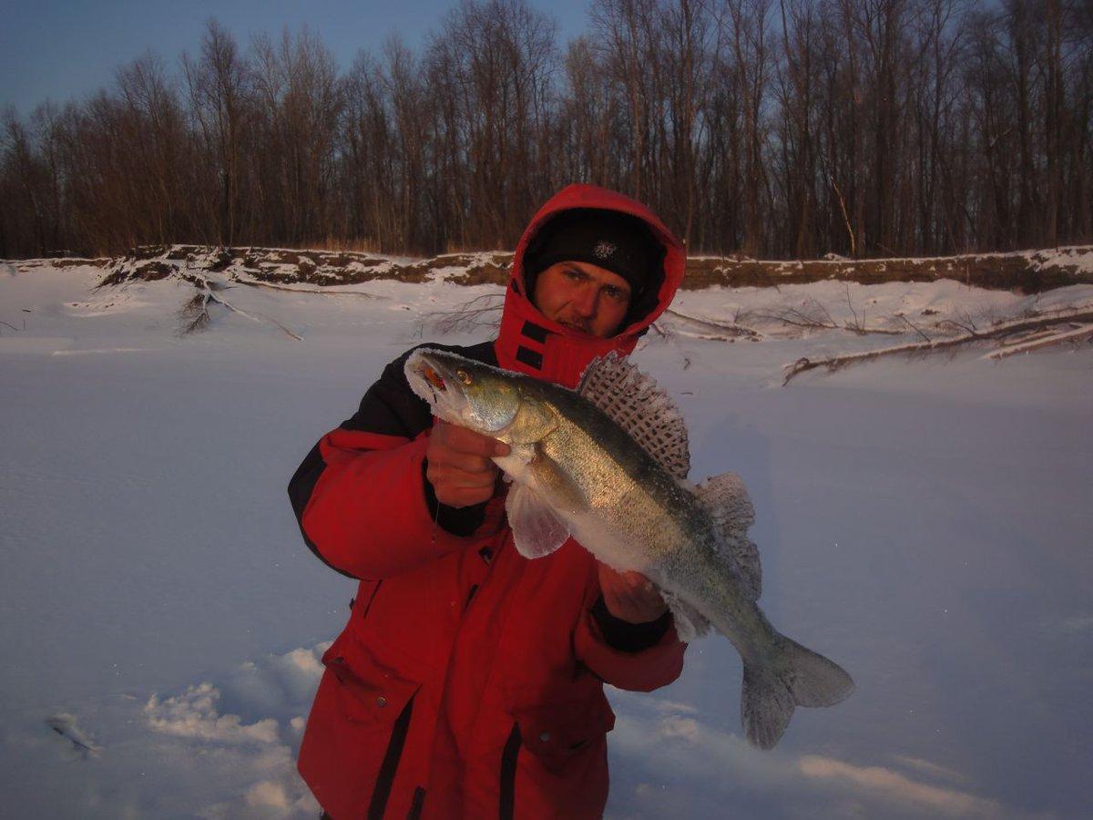 Отчёт о рыбалке в тульской области