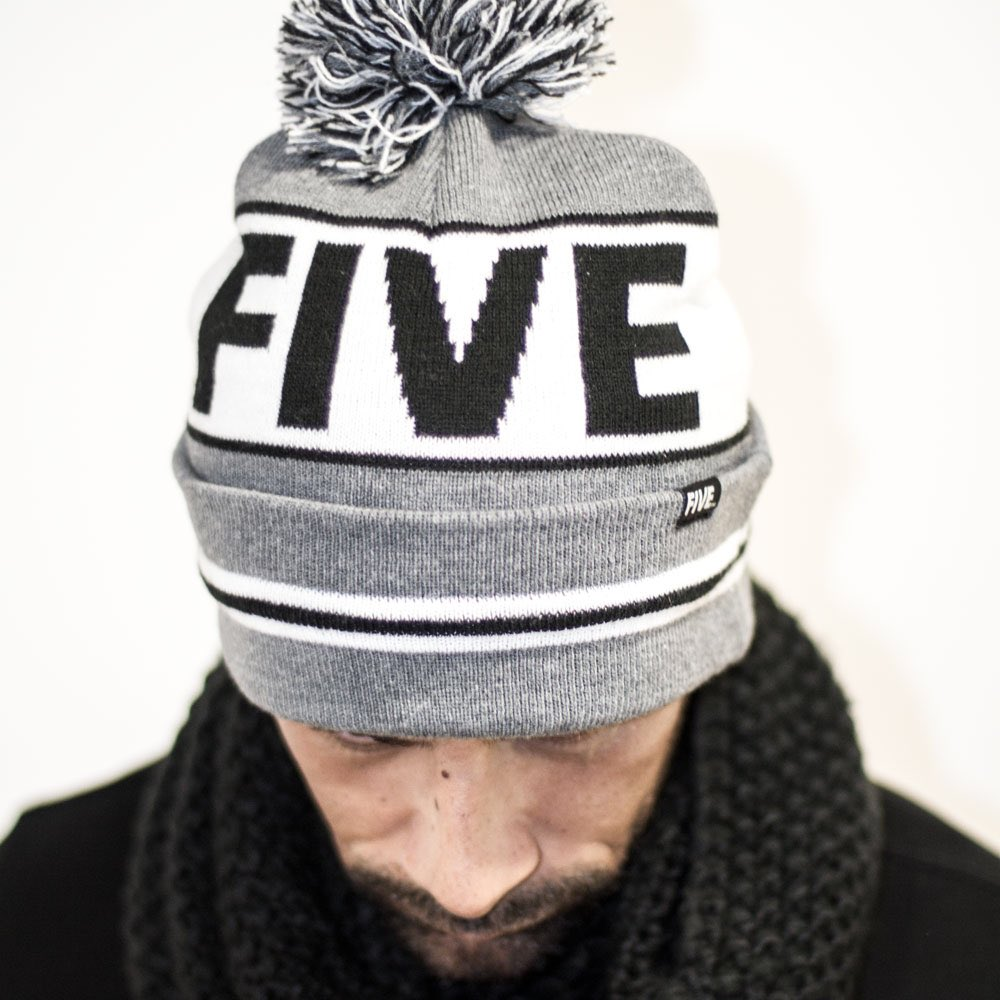 Brrrrrrrrrrr ❄️❄️ This weather is a joke!!! Cold mornings.. Make sure ya wrapped up and got ur @5mag beanie on!!!!!! https://t.co/4VdOwIBAmT