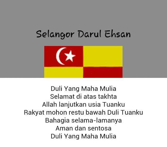 Seremban H Lagu Negeri Selangor Mp3