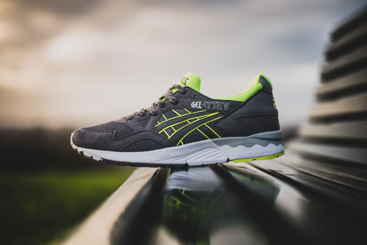 asics gel lyte v energy