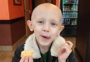 Happy #DStrong Day! RI boy whose wish is to become famous before he dies of cancer gets day named after him #FOX25 https://t.co/xHYyfGfiMa