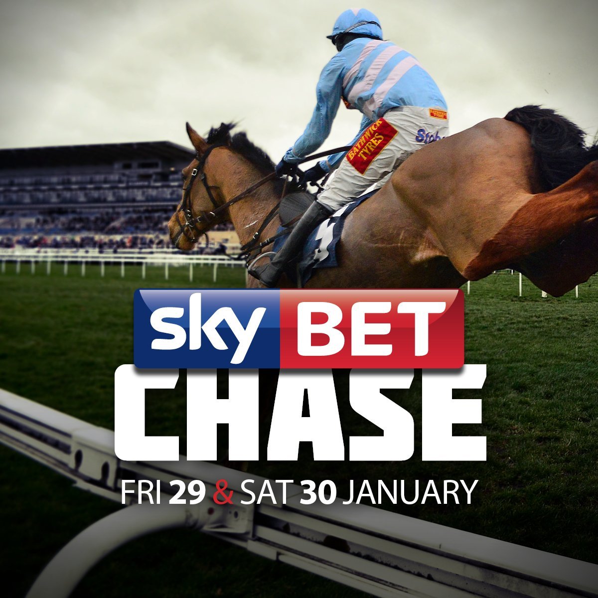 WIN an overnight stay at the beautiful @crownbawtry & 2 x County Tickets to @SkyBet Chase 30 Jan. RT to enter. https://t.co/XJNtAeMFQp