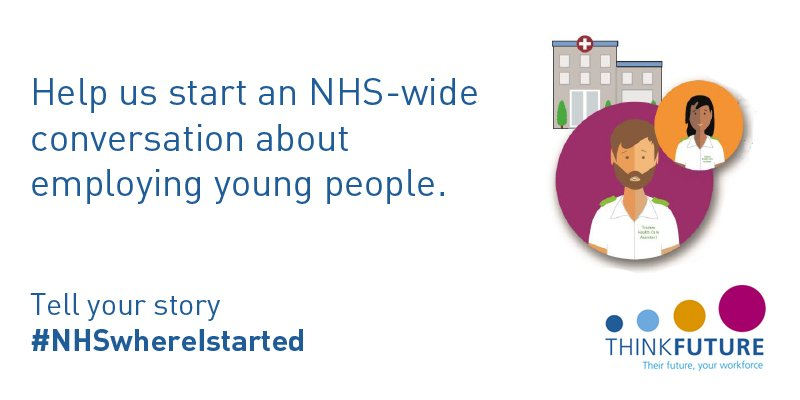 Inspiring blog and great picture from @JaneMcummings marks day 3 of #NHSwhereIstarted https://t.co/DzEeBMGsSb https://t.co/J6IM1eea07