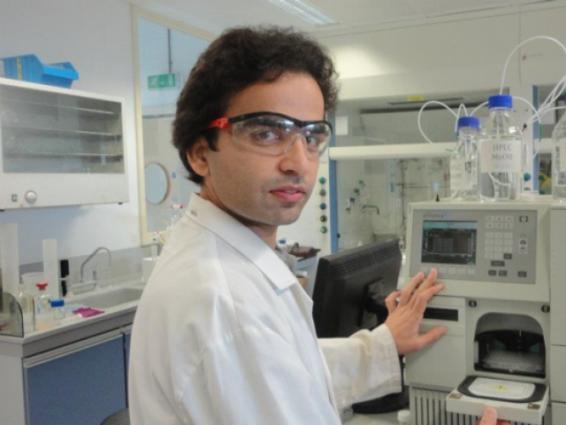 Chemistry teacher defies Taliban in Bacha Khan University attack https://t.co/bpLGTZovCW #khybernews https://t.co/5S6OMxMmUn