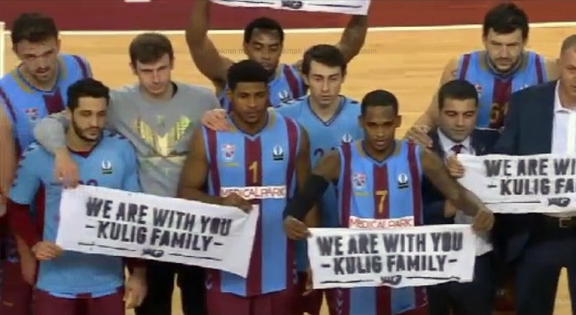 ITS NOT ALWAYS PRETTY BUT HELL OF A TEAM WIN TONIGHT! #EuroCup #WeAreWithYouKuligFamily #BizeHeryerTrabzon https://t.co/kF5871nPxo