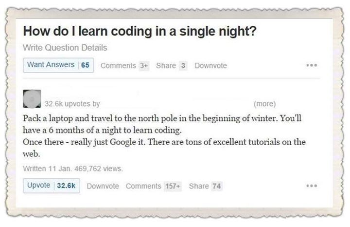 How to learn to code in a night: https://t.co/lU2BBpoL1l https://t.co/AaNTeSt09l