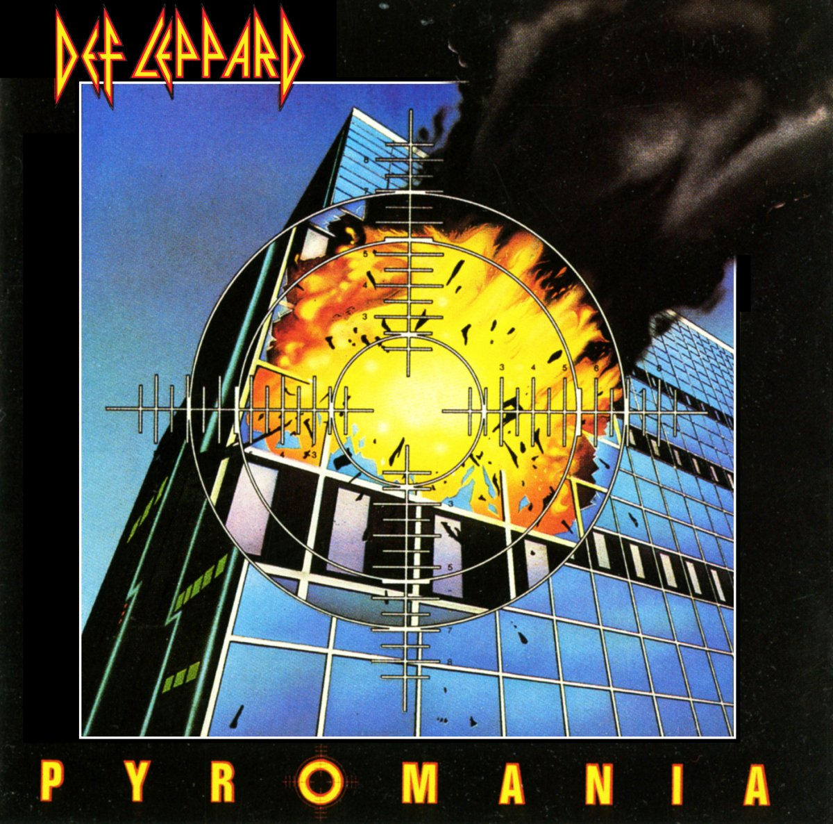 This Day in #DefLeppard History - 20 January 1983 - #Pyromania was released! Roll call...what's your favorite song! https://t.co/Xv30pnAH8Q