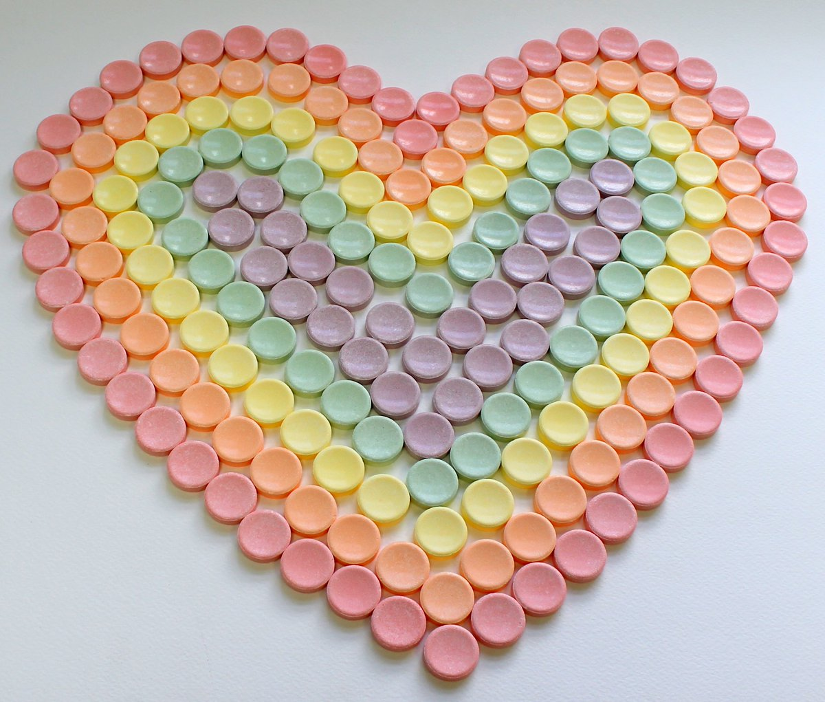Happy Valentine's Day!  Whatever you #Smarties are up to, we hope it's extra sweet :) https://t.co/5KP5vNaaWh