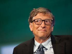 Gates Foundation world's biggest funder of GMO crop research — Monsanto a major beneficiary https://t.co/AqcQRzqccE https://t.co/QMTsO76ceE