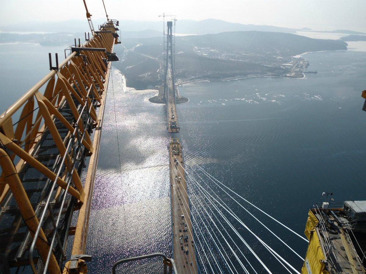 Строительство мостов фото и картинки