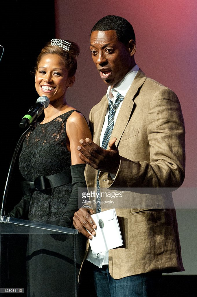 My bad @REALStaceyDash. You were a PRESENTER with @TheOrlandoJones at the NAACP Theatre Awards. I know. The Internet https://t.co/9OSY7U3Lta