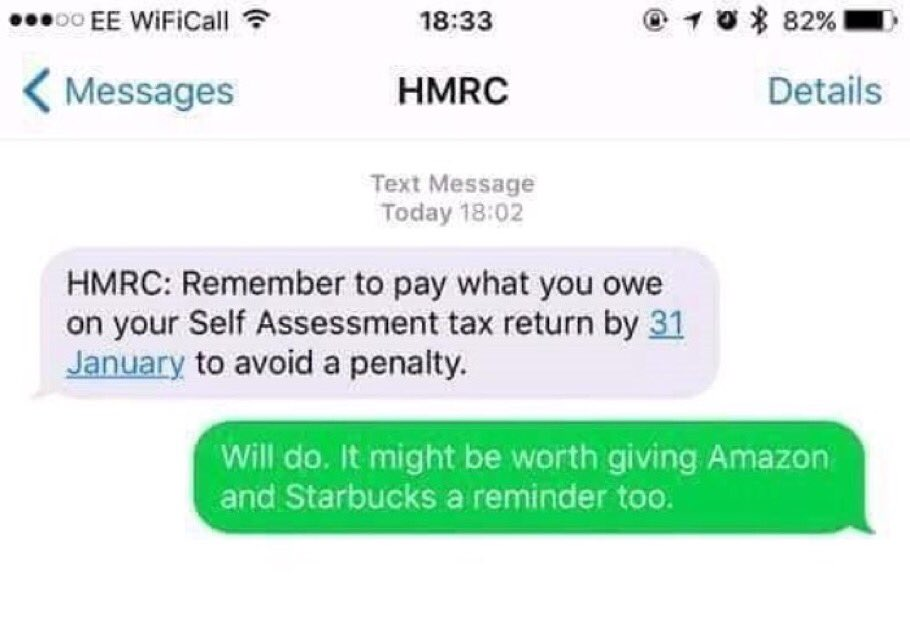 #taxdodgers #taxseason #TruthRevolt https://t.co/FjKFkjbMdn