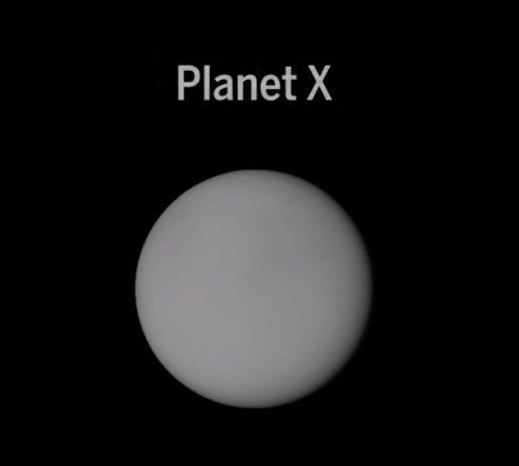 """Planet Nine"" in diretta streaming con Pianeta Nibiru aka ""Pianeta X"" raccontato da Slooh.com"