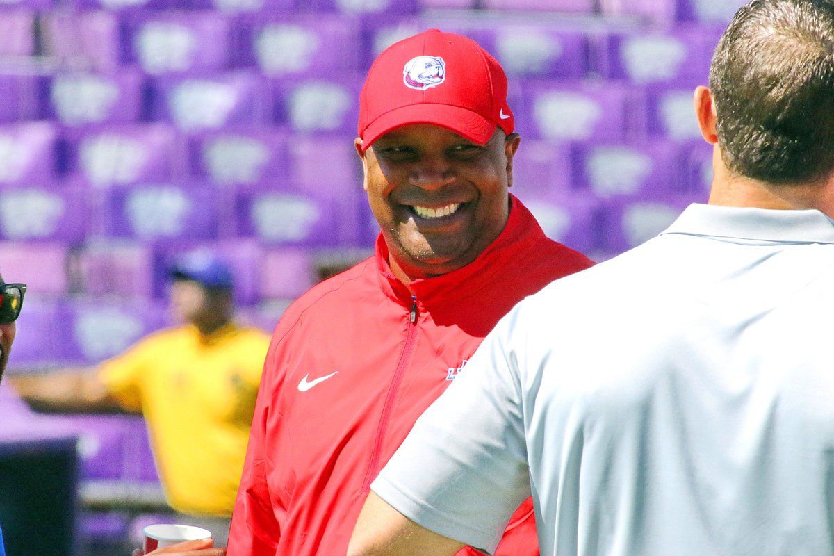 Texas Tech Red Raiders On Twitter Jabbar Juluke Joins Texas Tech Football Coaching Staff As Running Backs Coach Https T Co Fiurxw3grc Wreckem Https T Co 1k8qppzyig