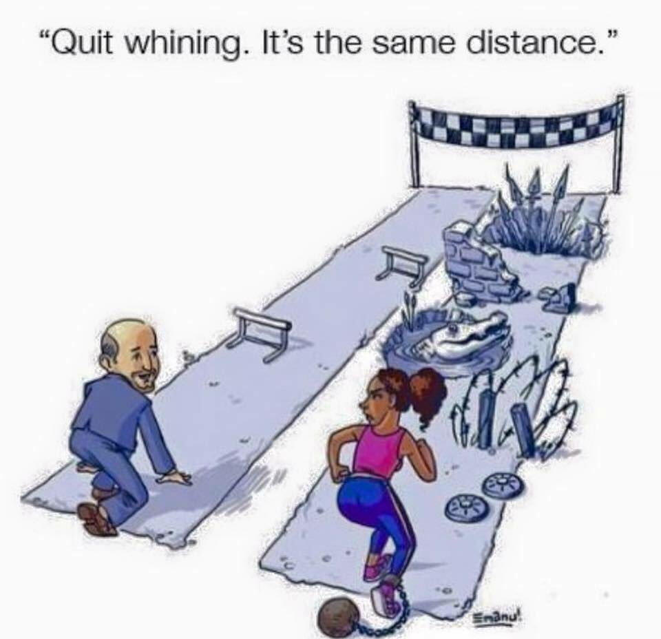 issues in the uk gender pay gap uk underclass and racism The myth of the myth of the gender pay gap  on women to fix these issues and takes the focus away from government policy and the negative effects of capitalism .
