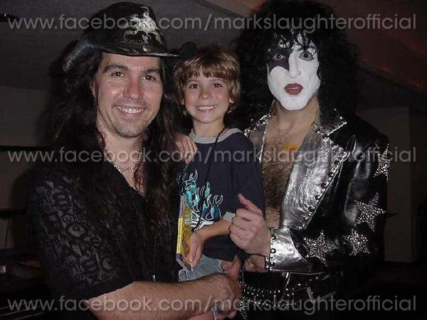 Mark Slaughter On Twitter Sending Out A Very Special Birthday Wish